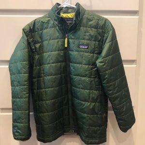 Patagonia Coat Boys XL